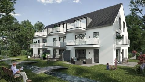 wohnen – leben – wohlfühlen Rothschwaige am Karlsfelder See, 85757 Karlsfeld, Etagenwohnung