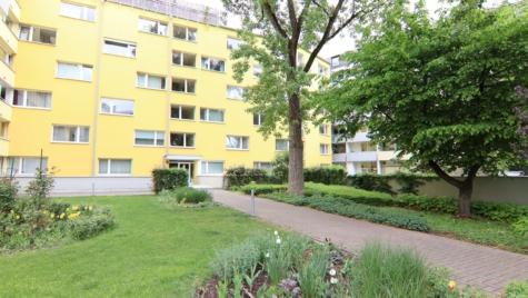 Top gepflegte 2-Zimmer-Wohnung im Herzen von Schwabing, 80796 München, Erdgeschosswohnung